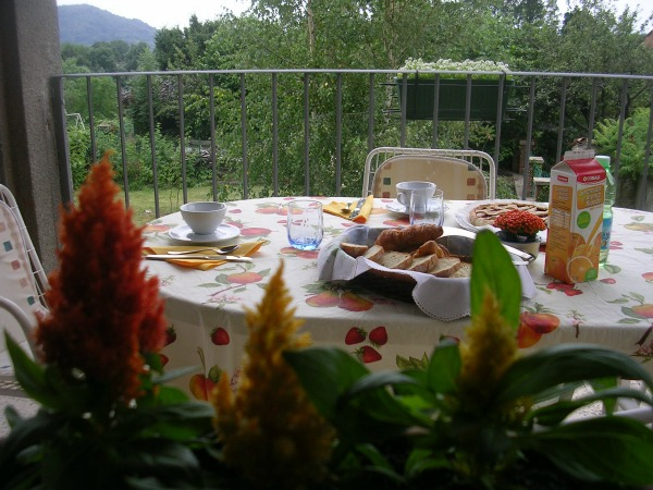 Bed and Breakfast Le Terrazze di Tavigliano Tavigliano Biella and ...