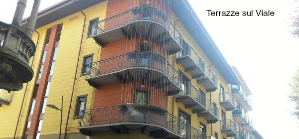 Bed and Breakfast Le Terrazze Ciriè Turin Metropolis - TURISMO ...