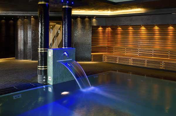 Quality hotel atlantic congress spa borgaro torinese - Piscina di venaria ...