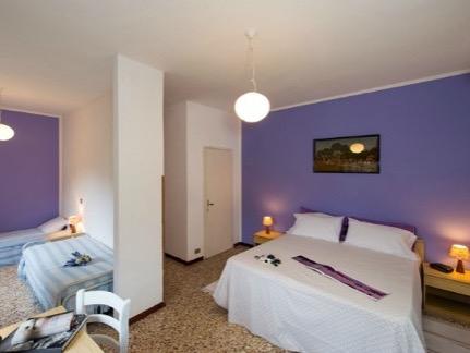 Hotel  Elvezia 1