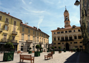 Ivrea and Canavese
